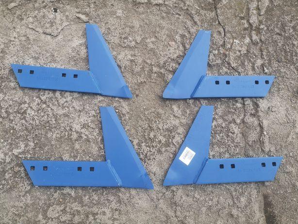 Krój płozowy Rabe Lewy Prawy 275.11001  02 Granit Germany