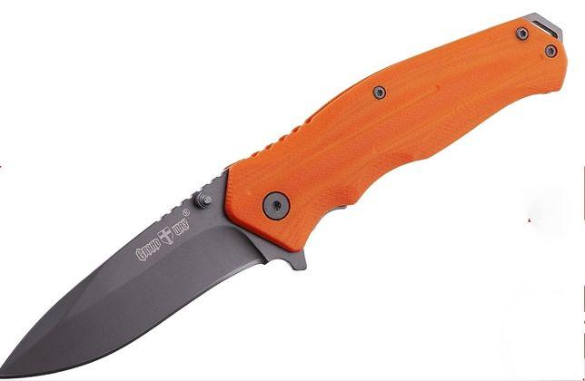 Нож складной WK 04011 из стали 9Cr18Mov
