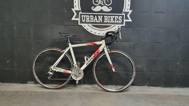 Rower miejski szosowy Gravel Gazelle V.2 51 cm Urban Bikes
