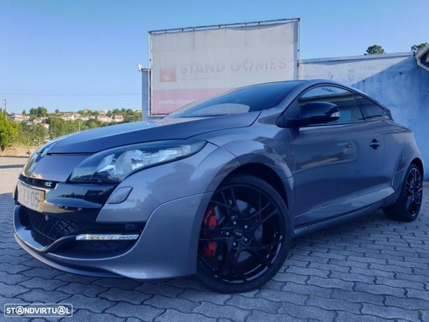 Renault Mégane Coupe C.2.0 T RS