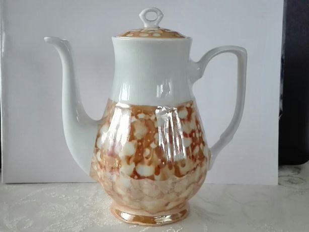 Zestaw kawowy porcelana Bogucice