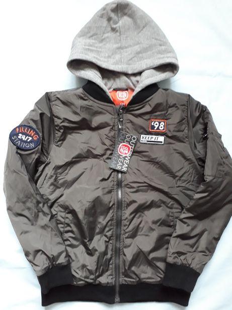 Весенняя курточка осенняя Весняна куртка на хлопчика підлітка