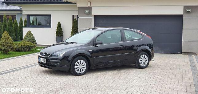 Ford Focus Ładny 2005 Klima Elektryka Opłacony Płock