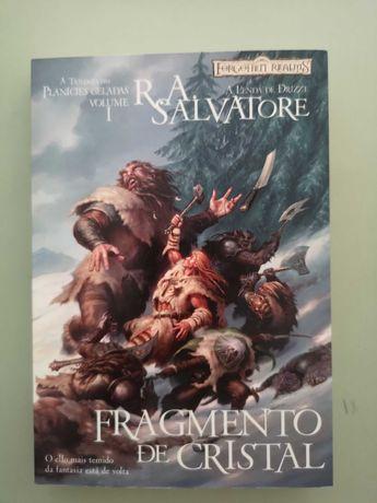 A Trilogia das Planícies Geladas - Volume I