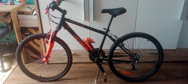Sprzedam rower firmy B-TWIN
