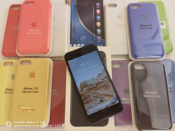 iPhone 7 32GB Preto Desbloqueado Aceito Retomas