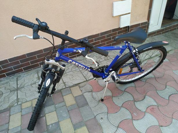 Продам горный  велосипед Castello