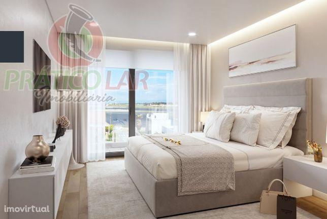 Apartamento T2+1 NA Costa Nova