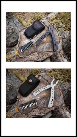 Alicate/Canivete Multifunções Ganzo G103 ou G202 | NOVOS
