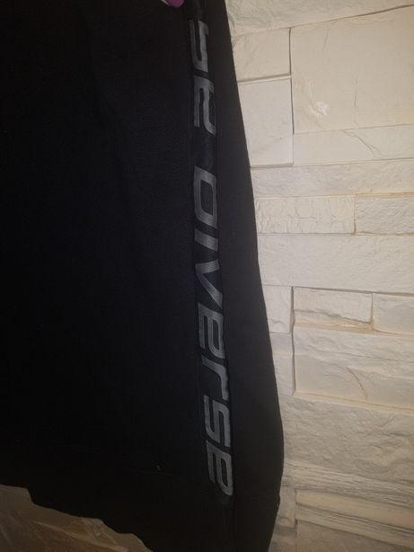 Nowa czarna bluza Diverse rozmiar L na prezent