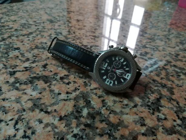 Relógio Timberland pele
