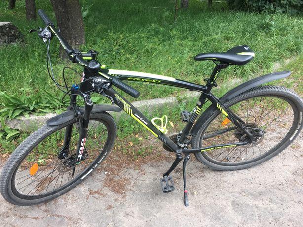 ПРОДАМ!Велосипед FRX 610