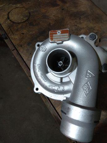 Turbina turbosprężarka Nissan 1.5 106 KM