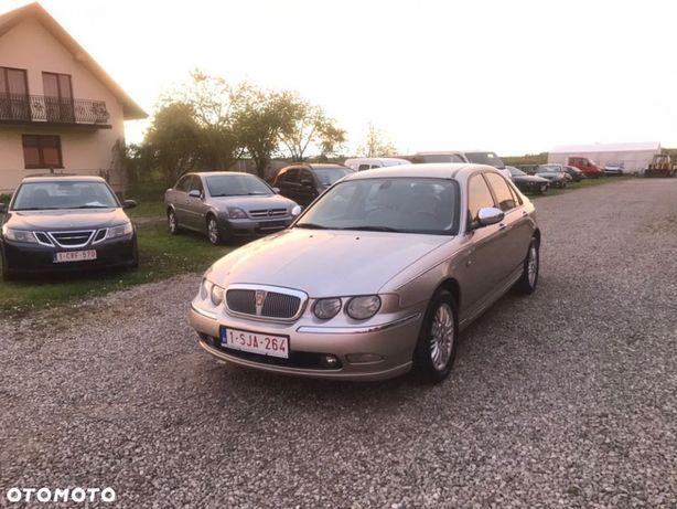 Rover 75 2.0D 116KM Nawigacja Jasne skóry Webasto