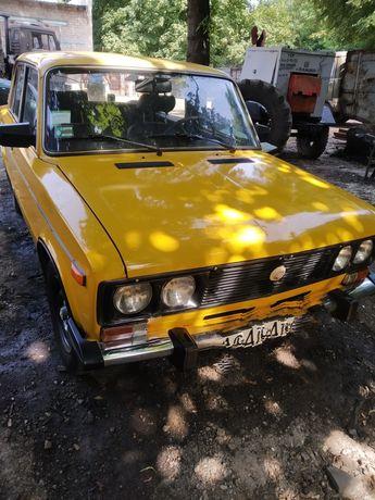 """Продам """"Жигули"""" ВАЗ 21063"""