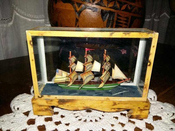 Navio U.S.A. - Antigo