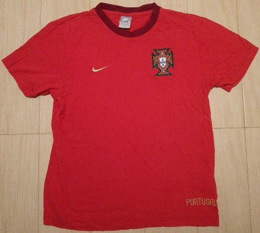 Camisola Selecção Portugal Nike
