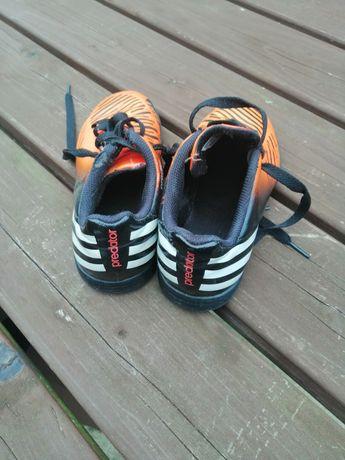 Buty  halówki adidas