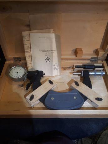 Микрометр рычяжный мри 100-125