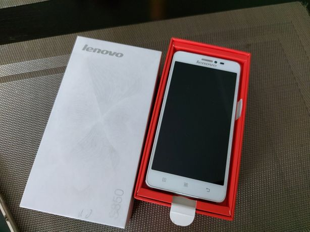 Телефон Lenovo S - 850