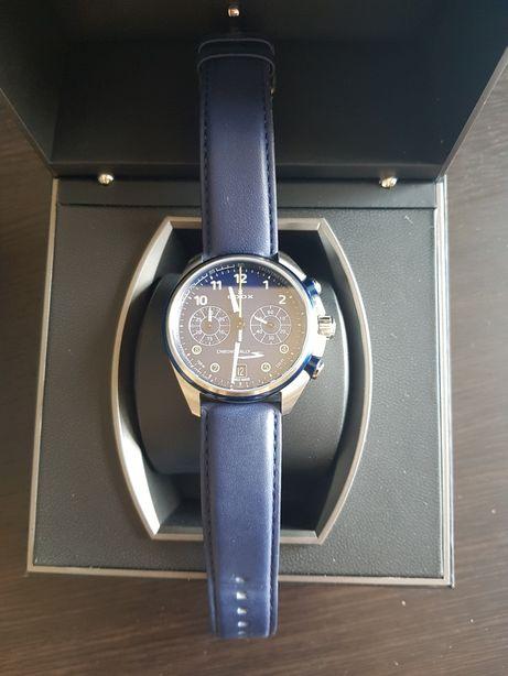 Швейцарские часы Edox Chronorally