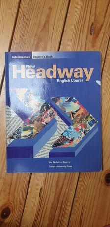 New Headway English Course Liz & John Soars
