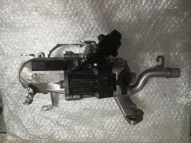 EGR Pierburg Ford Focus mk3 1.6 diesel