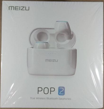 Наушники беспроводные Meizu POP 2 TW50s True Wireless
