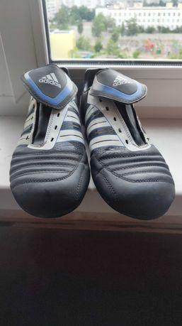 Бутсы Adidas Predator 44