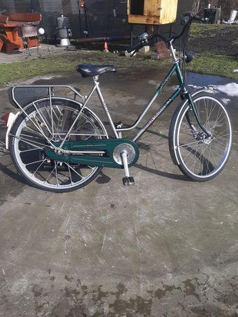 Rower spalinowy sparta