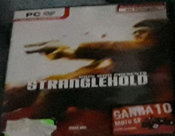 Jogo PC Stranglehold