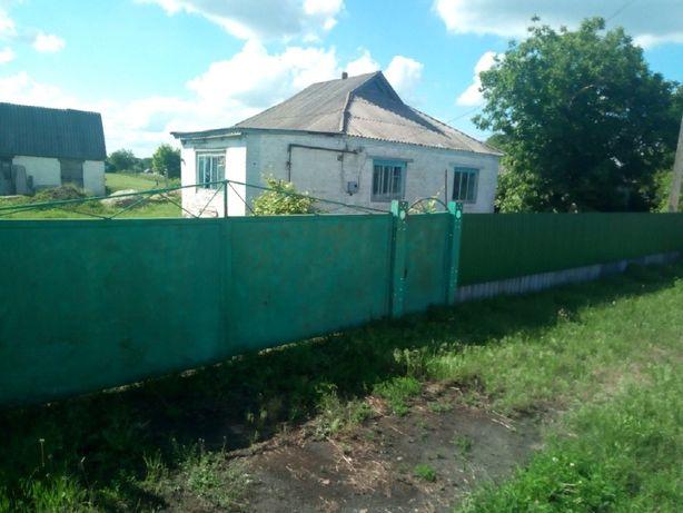 Дом Велыкобагачанськый район, село устивица
