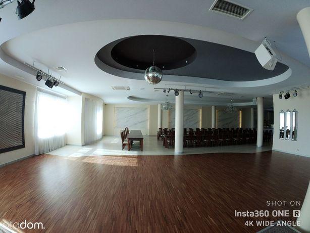 Atrakcyjny lokal 530 m2 w centrum Andrespola