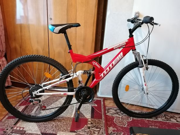Горный велосипед Totem Marsstar