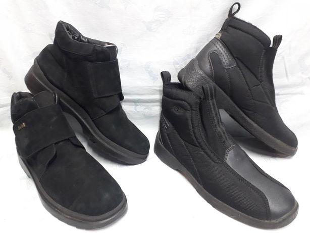 Ботинки мужские, оригинал Rieker 42,41 размер.