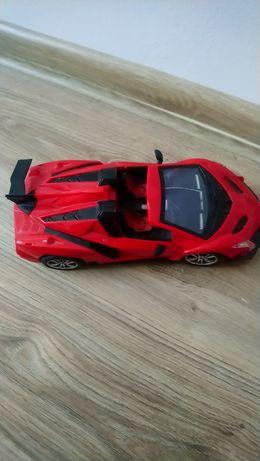 Auto Ferrari zabawka
