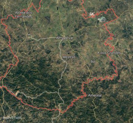 Agricultural land/Land em Beja, Almodôvar REF:BS_25860
