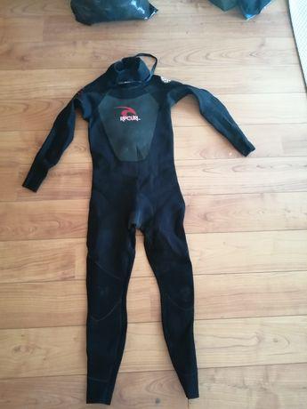 Fato surf Rip Curl ( wetsuit)