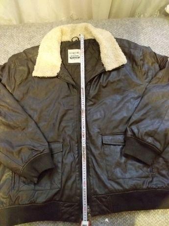 Большая мужская курточка