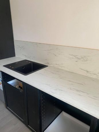 Blat kuchenny Marmur 63,5cm