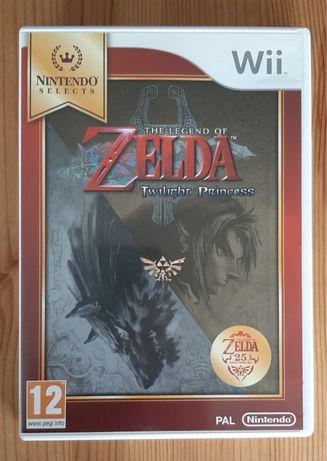 Jogo The Legend of Zelda - Wii