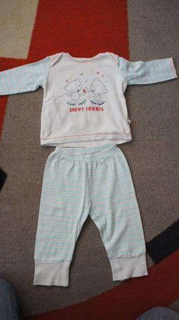 Piżama rozmiar 74 firmy MOTHERCARE