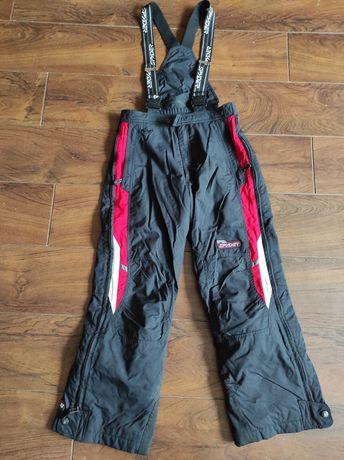 152/158 Spodnie narciarskie SPYDER