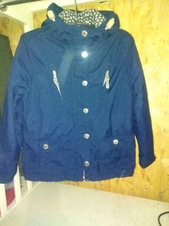 Куртка next. hype-10 11 лет 146