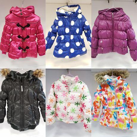 Деми сезонные куртки, gymboree, benetton, pumpkin patch, zara