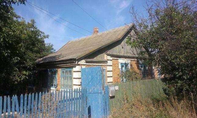 Продам дом  с. Новоивановка