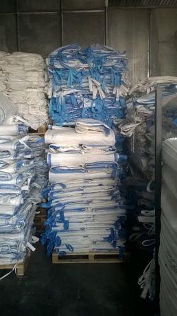 Zamówienia małych ilości sztuk worków big bag / worek 90x90x140 cm