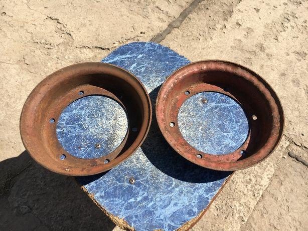 Продам Диск колеса опорно-приводного СУПН-6(8),СОН-4,2 шина 5.00х10