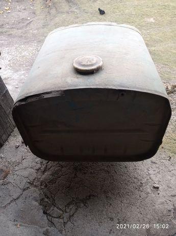 Bak, części Ursus C-4011