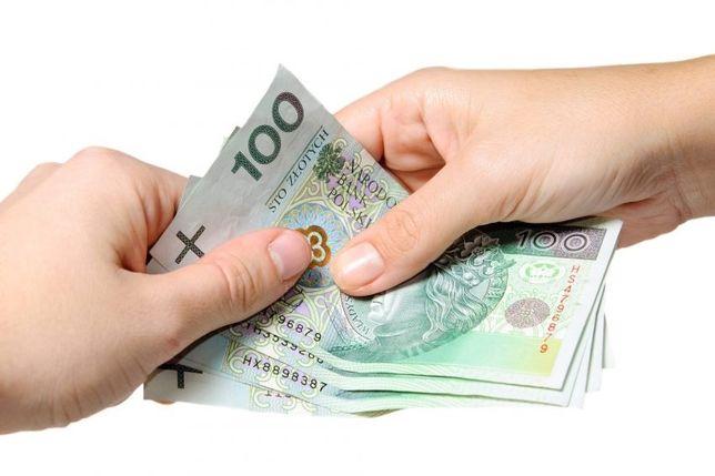 Udzielę pożyczki prywatnej dla osób bez zdolności kredytowej, na 500+